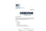 Chemco - Chemexpand - Brochure