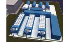 Potable Water Treatment