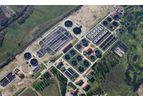 Municipal Wastewater Treatment Services