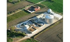 Industrial Wastewater Treatment Services