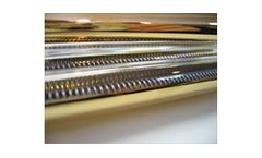 Radplane - Quartz Tube Electric Infrared Heaters