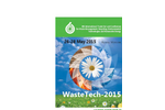 WasteTech-2015 flyer