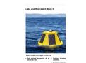 Lake and Riverwatch Buoy II Datasheet