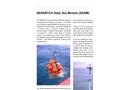 SEAWATCH Deep Sea Module (SDSM) Brochure