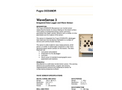 Fugro OCEANOR Wavesense Integrated Data Logger and Wave Sensor Brochure