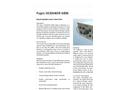 Fugro OCEANOR GENI (GEneral INterface) Logger Brochure