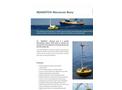 SEAWATCH Wavescan Wave Buoy Brochure