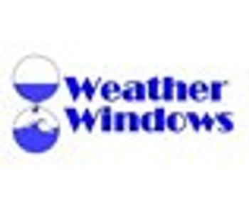Weather Windows Software