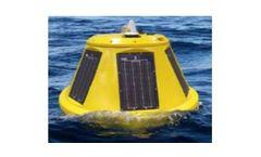 SEAWATCH - Model Mini II - Monitoring Buoy