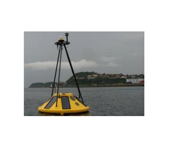 SEAWATCH - Model Midi 185 - Monitoring Buoy