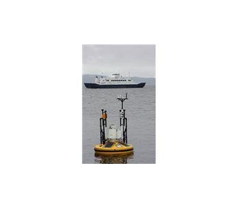 SEAWATCH - Model Wind LiDAR - Multi Purpose Buoys