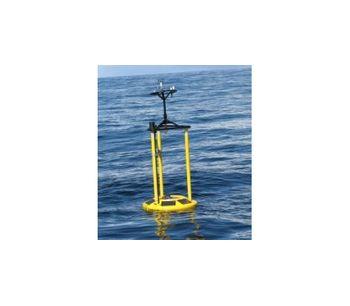 SEAWATCH - Wave Multi-Sensor Data Buoy