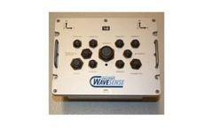 Fugro - Model OCEANOR Wavesense - Integrated Data Logger and Wave Sensor