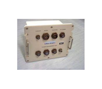 Power Management Unit (PMU)