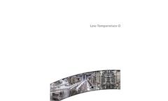 Combi-Dry - - Low Temperature Dryer Brochure