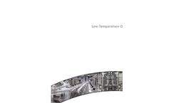 Conti-Dry - - Low Temperature Dryer Brochure