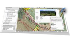 3D ForestGIS with 3D Forest Inventory Data and Web Maps