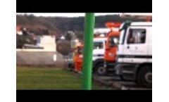 Muller Heli Recycler Video
