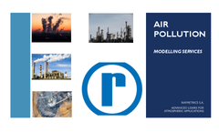 Air Pollution Modelling Services - Brochure