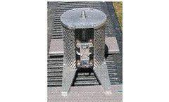 Ultrasonic instrumentation for reservoir level applications