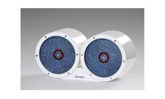 Scintec - Model BLS900 Series - Large Aperture Scintillometer – Dual-Disk Design