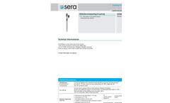 Chlorine Measuring Brochure