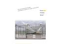 StorageDryer - Sewage Sludge Drying Small Plants Brochure