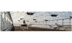 SludgeManager - Solar-Thermal Sludge Drying Plants