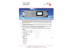 MCZ EasyCEM - Emission Gas Analyser System - Brochure