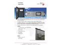 MCZ EasyPM - Dust Analyser System - Brochure
