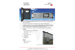 MCZ EasyPM - Dust Analyser System - Brochure
