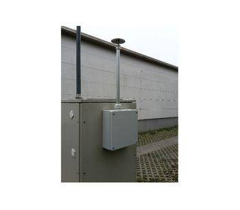 Dust Analyser System-2