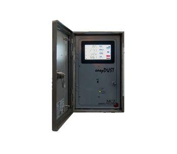 Dust Analyser System-1
