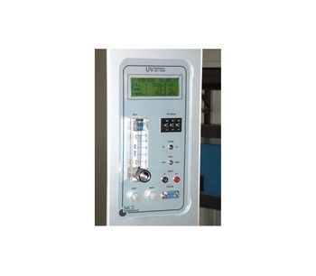 Calibration of Ozone Measuring Gas Based on the UV-Photometric Method-1