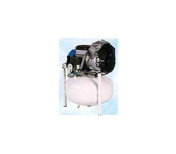 MCZ - Model NGA M1000 - Zero Gas System