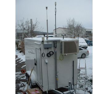 Monitoring Stations & Mobile Stations-3