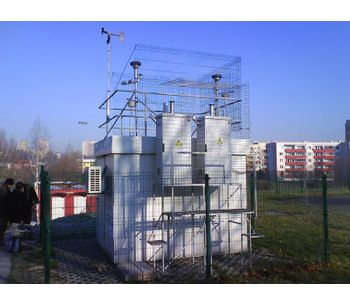Monitoring Stations & Mobile Stations-1