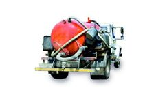 Emptying and Desludging Services