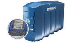 BlueMaster - Model PRO - Access Management System