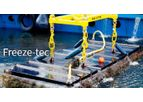 Studsvik Freeze-Tec - Waste Treatment Technologies