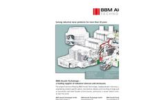 BBM Akustik Technologie GmbH Brochure