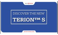 Discover the TERION S for Standard Deionized Water - Video