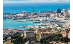 Veolia Water Technologies wins contract to engineer and supply the sludge line of a new wastewater treatment plant in Genoa, Italy