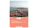 ANITA - Model Mox - MBBR Solution for High Ammonia Waste - Brochure