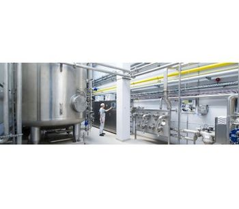 Water Treatment for the Beverage Industry Service