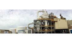 Veolia - Model HPD - Evaporation and Crystallization Systems