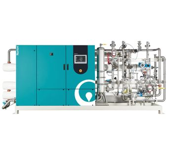 Nurion - Reverse Osmosis System for Water Ingredient