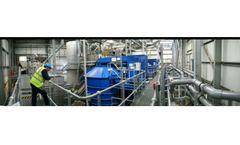 BTA - Hydromechanical Pre-Treatment Plant