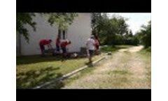 FAIST Anlagenbau: Social Project Children`s Home Bentheimer Video