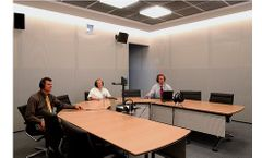 Faist - Listening Studios with Acoustic Systems